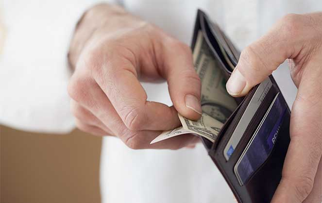 Оплата долга