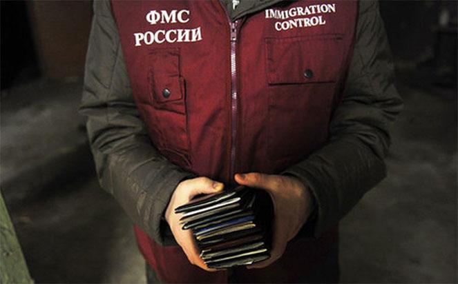 Миграционный процес