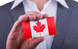 ВНЖ в Канаде
