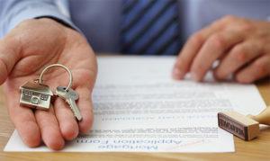 Заключение договора об аренде в Германии