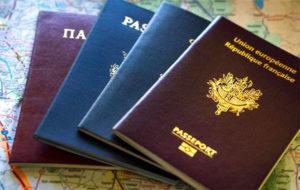 взять кредит в россии с украинским паспортом