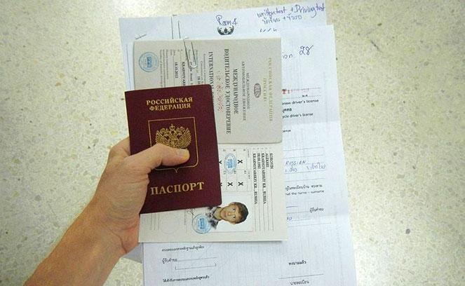 Список документов, прилагаемых к заявлению на МВУ