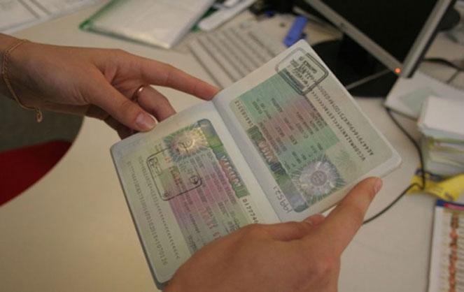 Частная виза в россию для иностранцев 2019