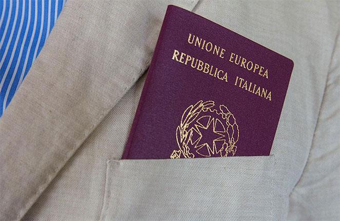 Меняем гражданство