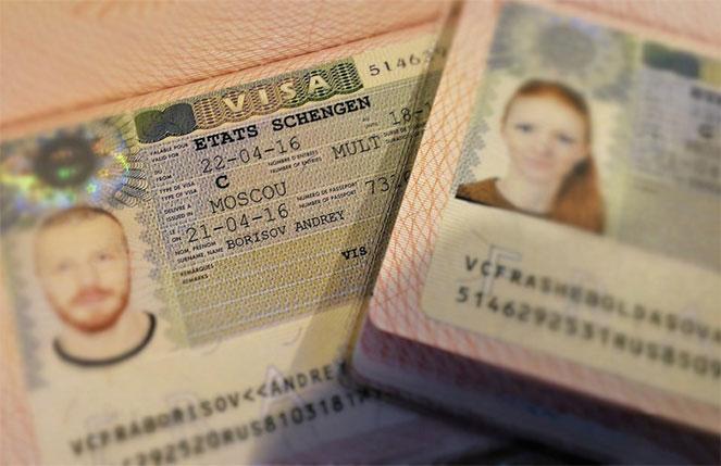 На сколько обычно дают визу в США в 2019 году