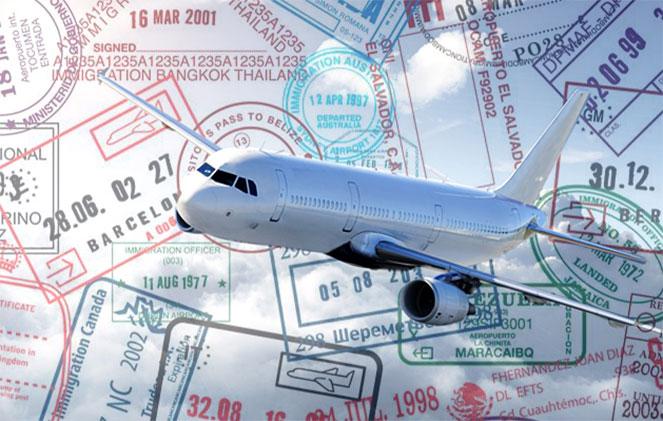 Как путешествовать по туристической визе
