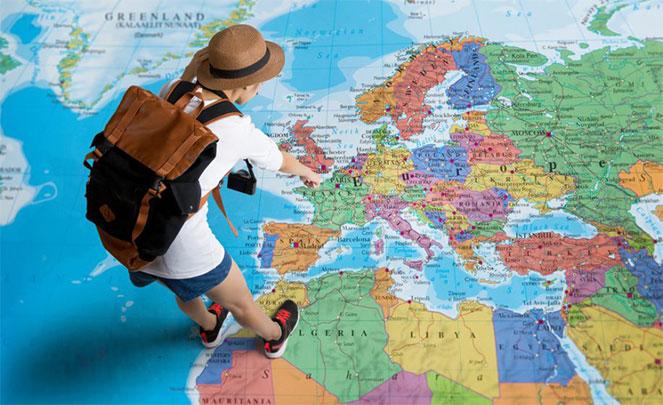Нужна ли виза в Бруней? Критерии для визы в бруней для россиян