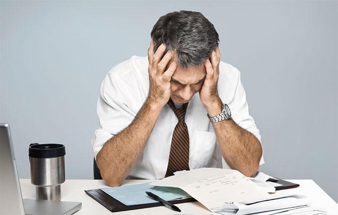 Оформление банкротства