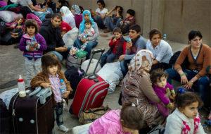 Оформление статуса беженца