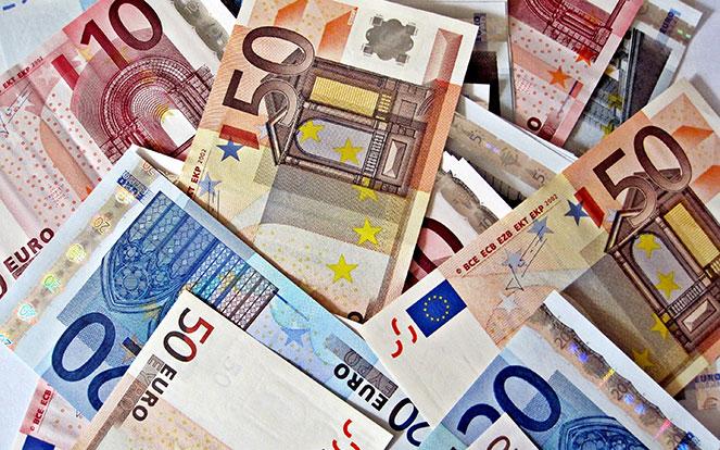 Европейская валюта