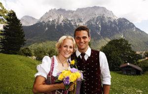 Брак с немцем