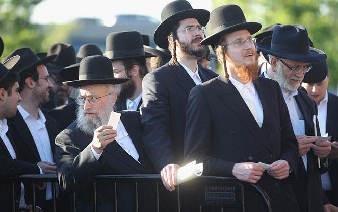 Еврейская иммиграция