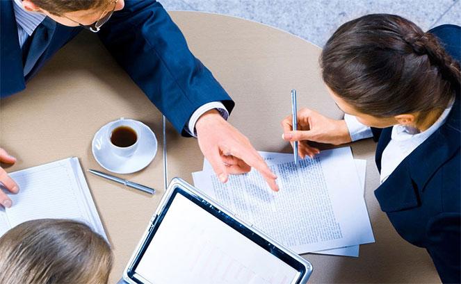 Организационно-правовые формы ведения бизнеса в Германии