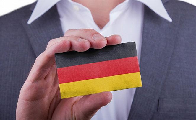 Гражданско-правовое общество в Германии