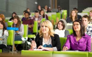 особенность высших учебных заведений Германии