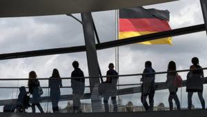 Германское гражданство