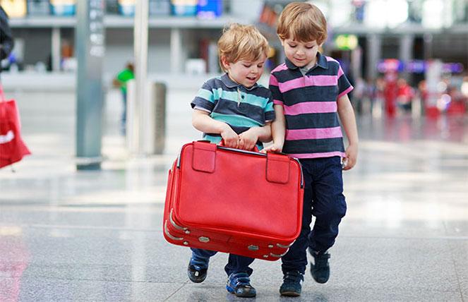 Что нужно знать родителям, прежде чем перевезти в Германию ребенка