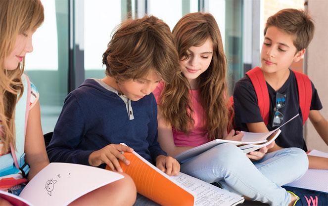 Начальное образование в Болгарии