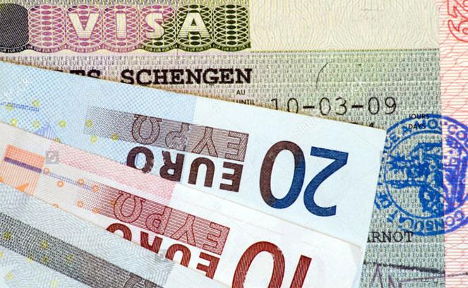 Сроки оформления шенгенской визы в  2018  году
