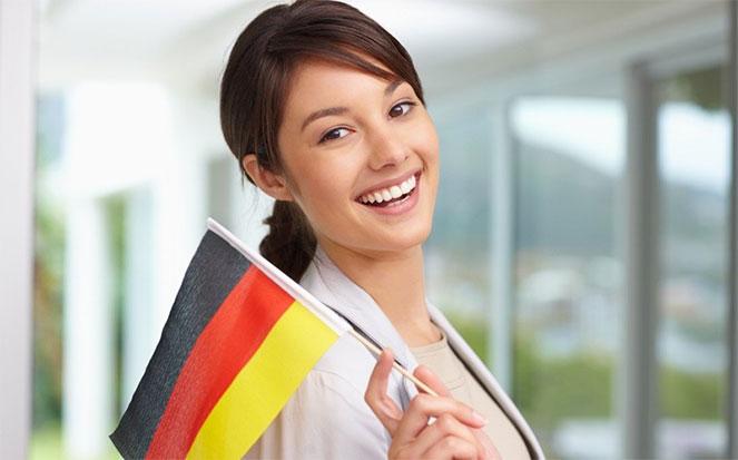 Едем на стажировку в Германию