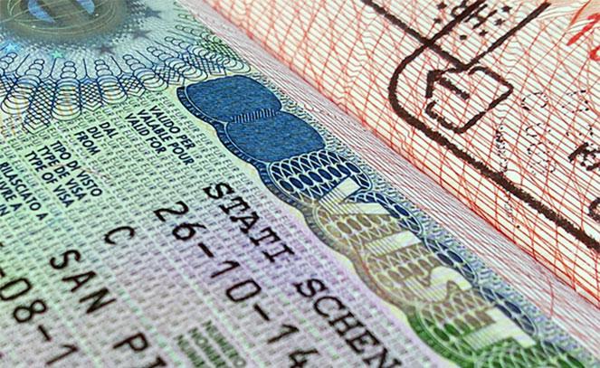 Как оформляется виза в Германию в Санкт-Петербурге в  2019  году