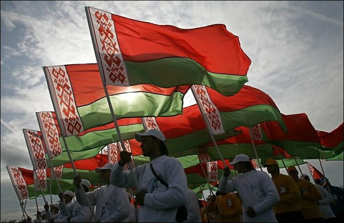 Список стран с безвизовым режимом для белорусов в  2021  году