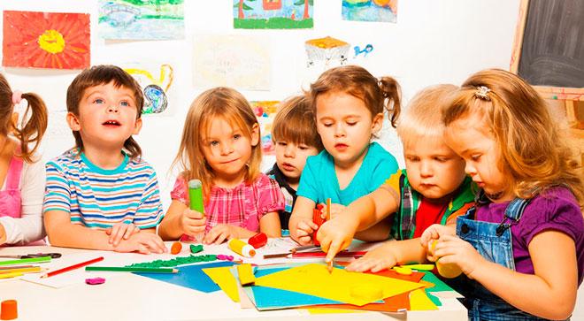 Детские сады в Польше