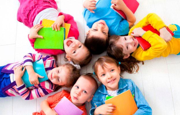 Питание в детских садах Польши
