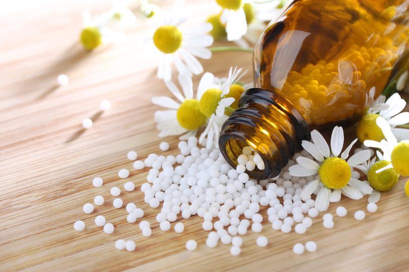 Гомеопатия в Германии