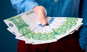 Виды кредитов в Германии