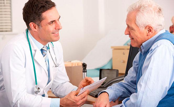 Лечение в Германии рака предстательной железы