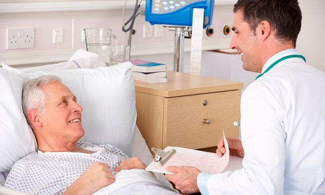 Методы диагностики и лечения аденомы простаты и простатита в Германии