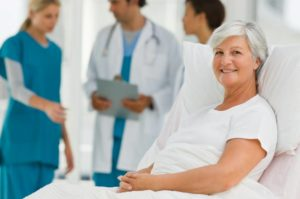 Методы лечения рака груди
