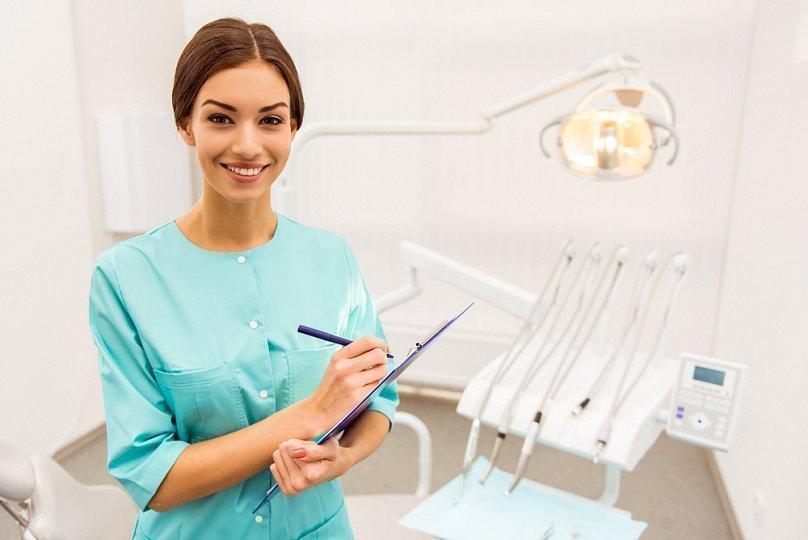 Имплантация зубов в германии