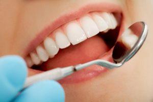 Детская стоматология в Израиле