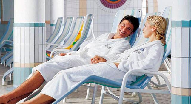Санаторно-курортное лечение в Германии