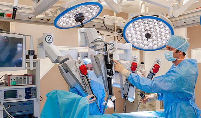 Методы лечения в Германии
