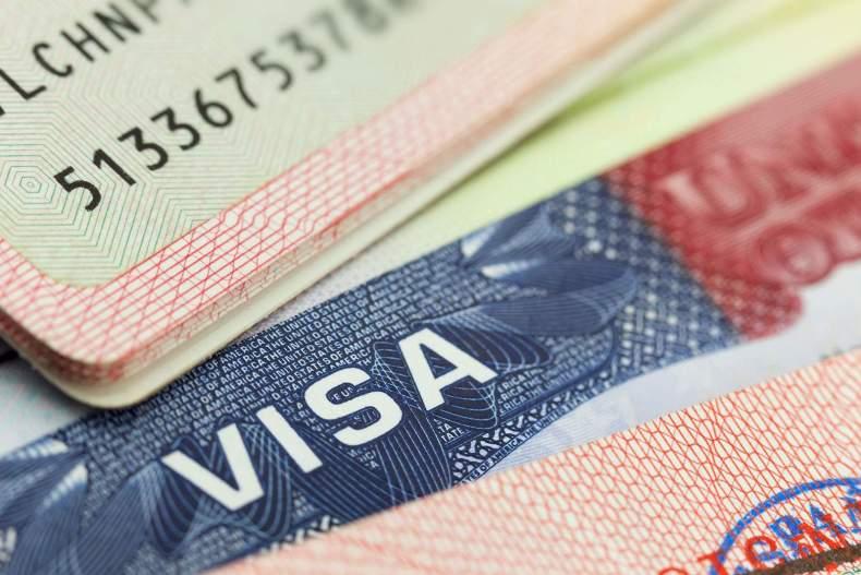 Как проверить готовность визы в Германию в  2019  году