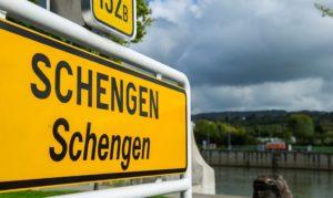 Правило первого въезда в Шенгенскую зону в  2019  году через страну выдавшую визу