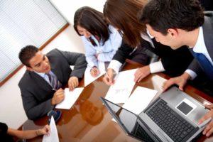 Агентства по трудоустройству