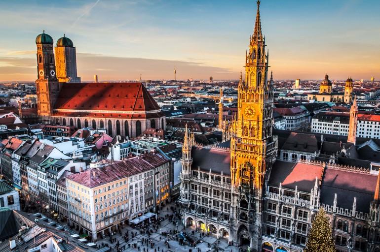 Возможности и перспективы трудоустройства в Мюнхене в  2021  году