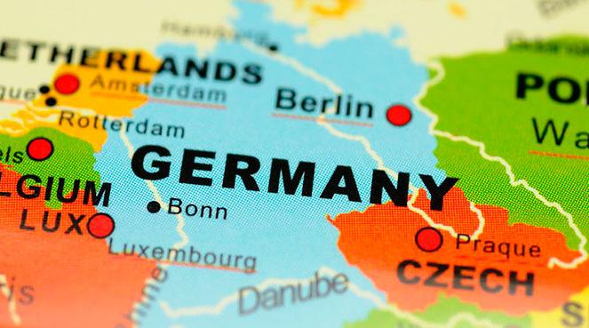 Как получить шенген-визу в Германию