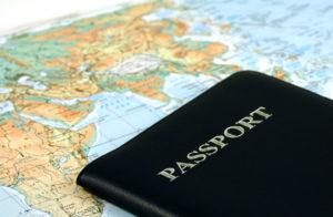 Нужен ли в Крым загранпаспорт