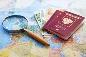 В какие сроки оформляется загранпаспорт