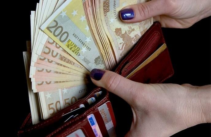 Зарплата специалиста в Германии