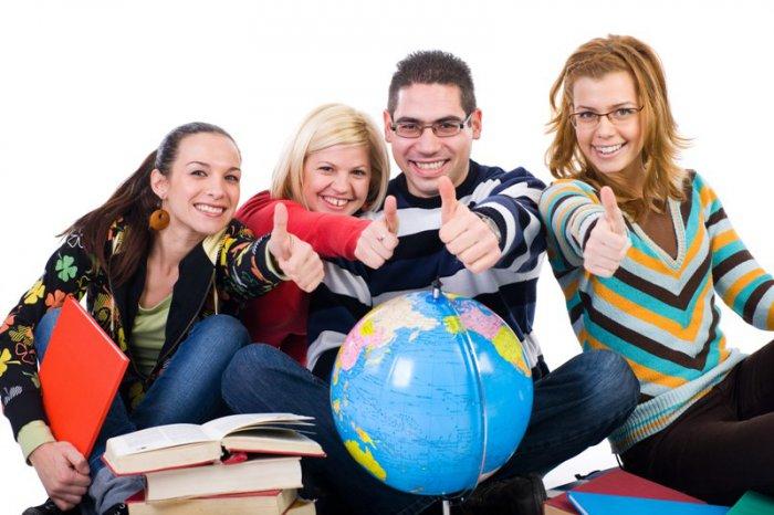 Жизнь студентов в Германии