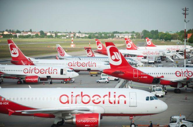 Авиапарк AirBerlin