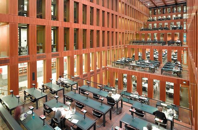 Как поступить иностранцу в берлинский университет