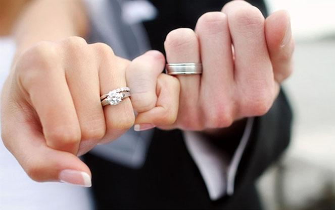 Формы брака в Польше