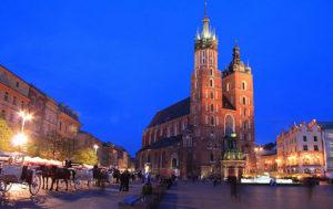 Где можно оформить брак в Польше
